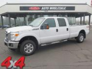 2014 Ford Super Duty F-350 XLT