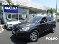 2012 Volvo XC60 3.2 Platinum
