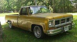 1975 GMC Sierra Classic