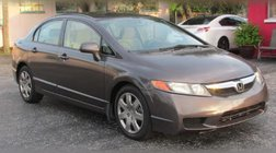 2010 Honda Civic LX