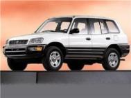 1998 Toyota RAV4 Base