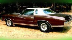 1973 Chevrolet Monte Carlo Coupe V8