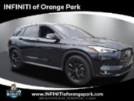 2019 Infiniti QX50 Essential
