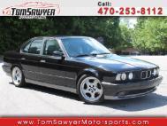 1993 BMW M5 Base