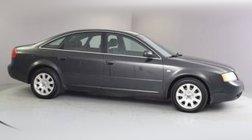 1998 Audi A6 quattro 2.8