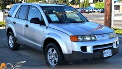 2004 Saturn VUE Base