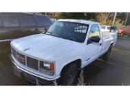 1993 GMC Sierra 1500 Special