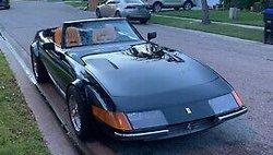 1980 Ferrari