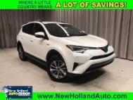 2018 Toyota RAV4 Hybrid LE Plus