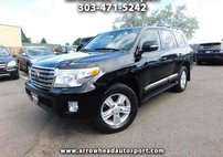 Used Toyota Land Cruiser for Sale in Colorado Springs, CO