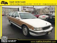 1996 Buick Roadmaster Estate
