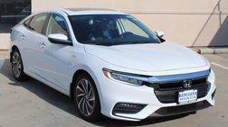 2022 Honda Insight Touring