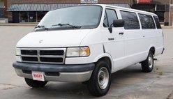 1994 Dodge Ram Wagon B350 Maxi