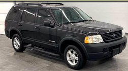 2005 Ford Explorer XLS