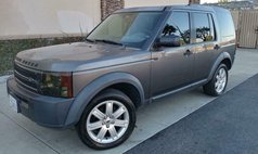 2006 Land Rover LR3 Base