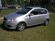 2011 Chevrolet  LS