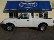 2005 Ford Ranger XL Fleet