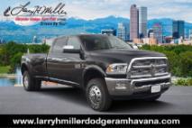 2018 Ram Ram Pickup 3500 Laramie
