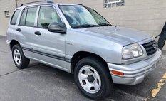 2001 Suzuki Vitara JX