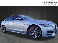 2017 Jaguar XF 20d R-Sport
