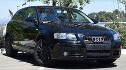 2008 Audi A3 2.0T