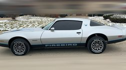 1981 Pontiac Firebird Espirit