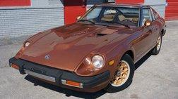 1981 Datsun 280ZX GL Turbo
