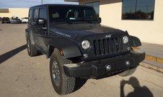 2017 Jeep Wrangler Unlimited Rubicon