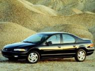 1996 Dodge Stratus Base
