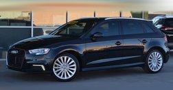 2017 Audi A3 Sportback e-tron 1.4T Premium