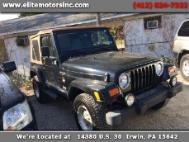 used jeep wrangler under 5 000 31 cars from 2 695. Black Bedroom Furniture Sets. Home Design Ideas