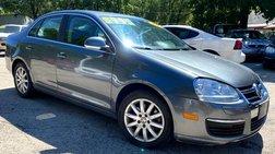 2007 Volkswagen Jetta 2.0T