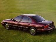 1999 Chevrolet Lumina Base