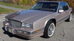 1989 Cadillac Eldorado Base