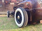 1930 Ford  Chrome