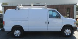 2014 Ford E-250 Super Duty Cargo Van