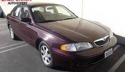 1998 Mazda 626 LX V6
