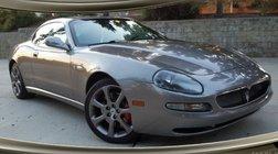 2004 Maserati Coupe GT