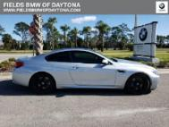 2016 BMW M6 Base