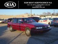 1993 Oldsmobile Cutlass Ciera S