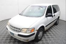 2002 Chevrolet Venture Base