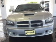 2007 Dodge Charger SRT-8