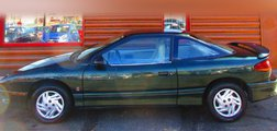 1996 Saturn S-Series SC1