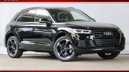 2019 Audi SQ5 3.0T quattro Premium Plus