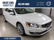 2016 Volvo S60 T5 Drive-E Inscription Platinum