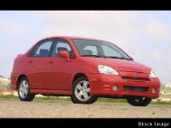 2004 Suzuki Aerio LX