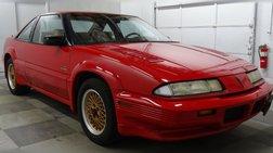 1990 Pontiac Grand Prix Turbo