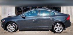 2014 Volvo S60 Premier Plus