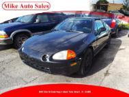 1995 Honda Civic del Sol Si