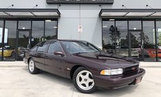 Used Chevrolet Caprice for Sale in Dallas, TX: 58 Cars from